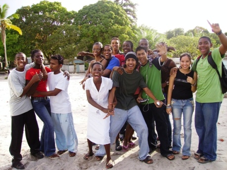 Guyana Abstinence Club Youth